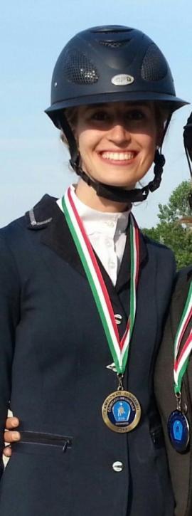 ALESSIA ROGGIA
