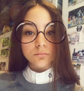 ALLEGRA BARACCHINI