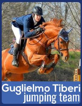 GUGLIELMO TIBERI