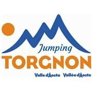 Jumping Torgnon